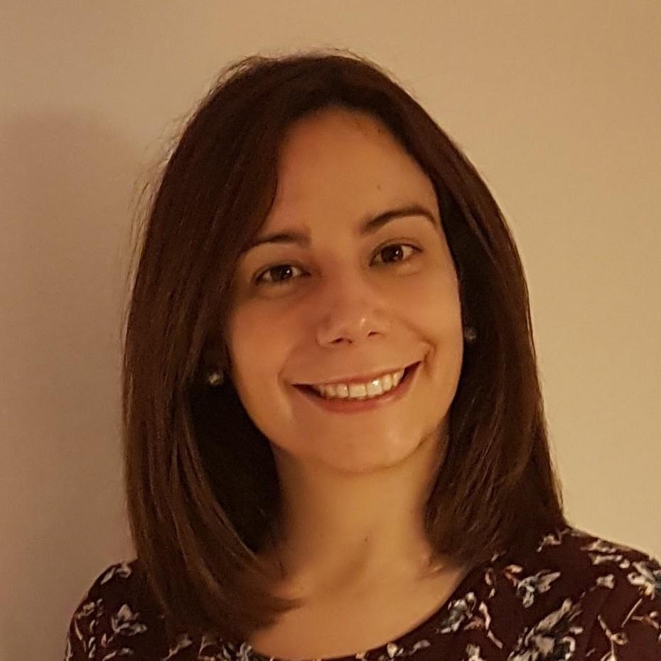Cristina González